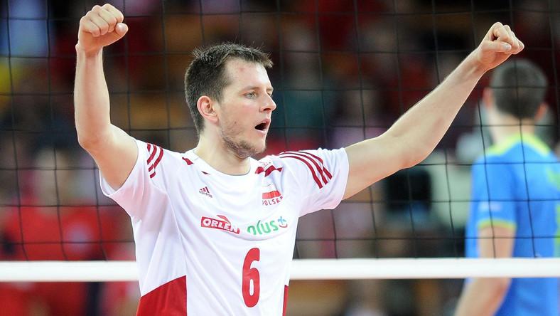 'golden boy' kurek becomes only 3rd pole in history to win coveted european volleyball confederation award. Bartosz Kurek o swoich kontuzjach, Antidze i reprezentacji ...