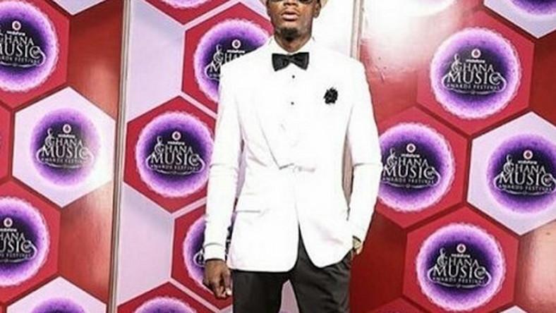 ghana music awards el