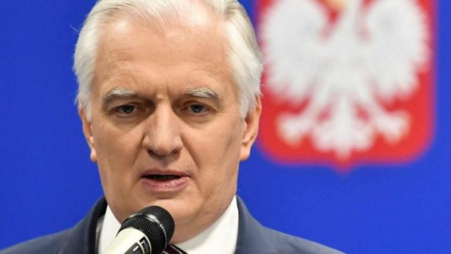 Wypłynęły nowe rzekome rozmowy polityków: Morawiecki, Gowin i Dworczyk