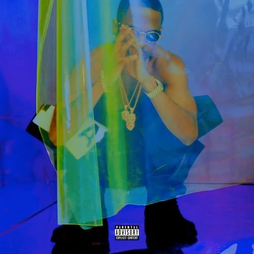 Image result for big sean hall of fame cover art