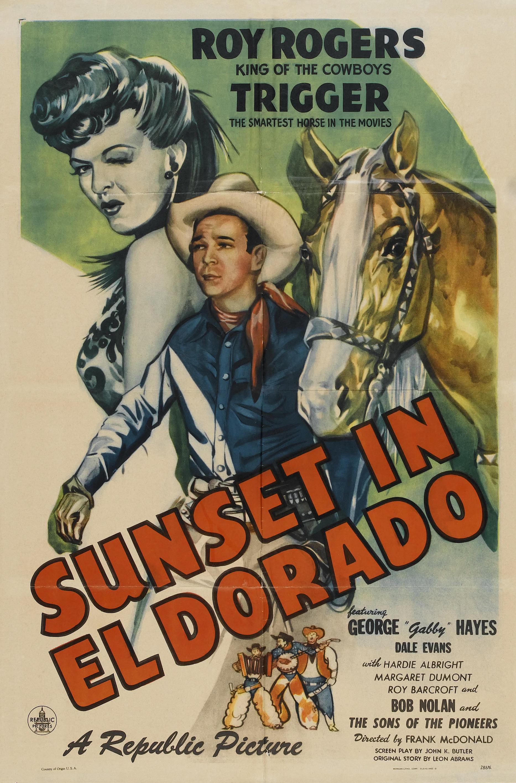 SunsetElDorado