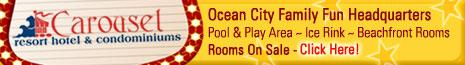 Motels in ocean city nj