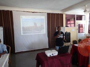 Ocean Farmers : Algoculture Project