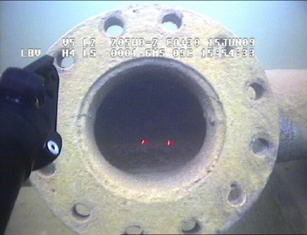 Laser Scaling LBV  Ocean Innovations