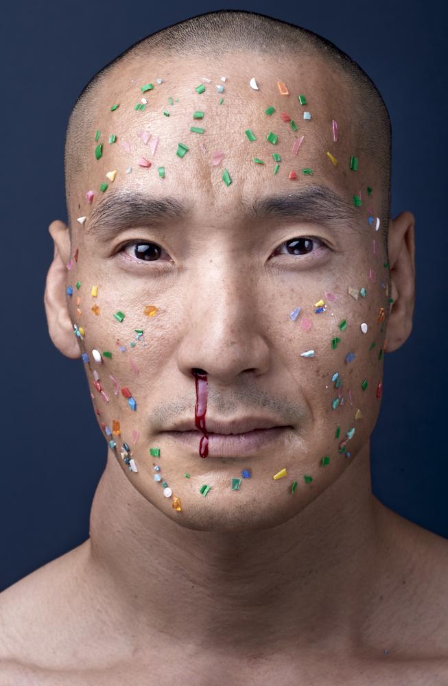 Benjamin Joon for Ocean. Now! - 'In Your Face'
