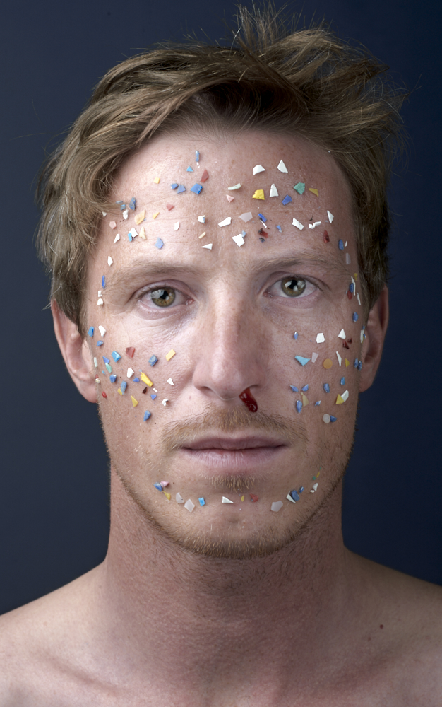 Golo Euler for Ocean. Now! - 'In Your Face'