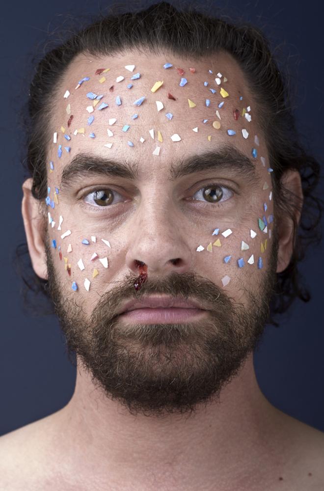 Shai Hoffmann for Ocean. Now! - 'In Your Face'