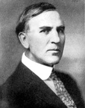 Fig. 1: Frederic Clements