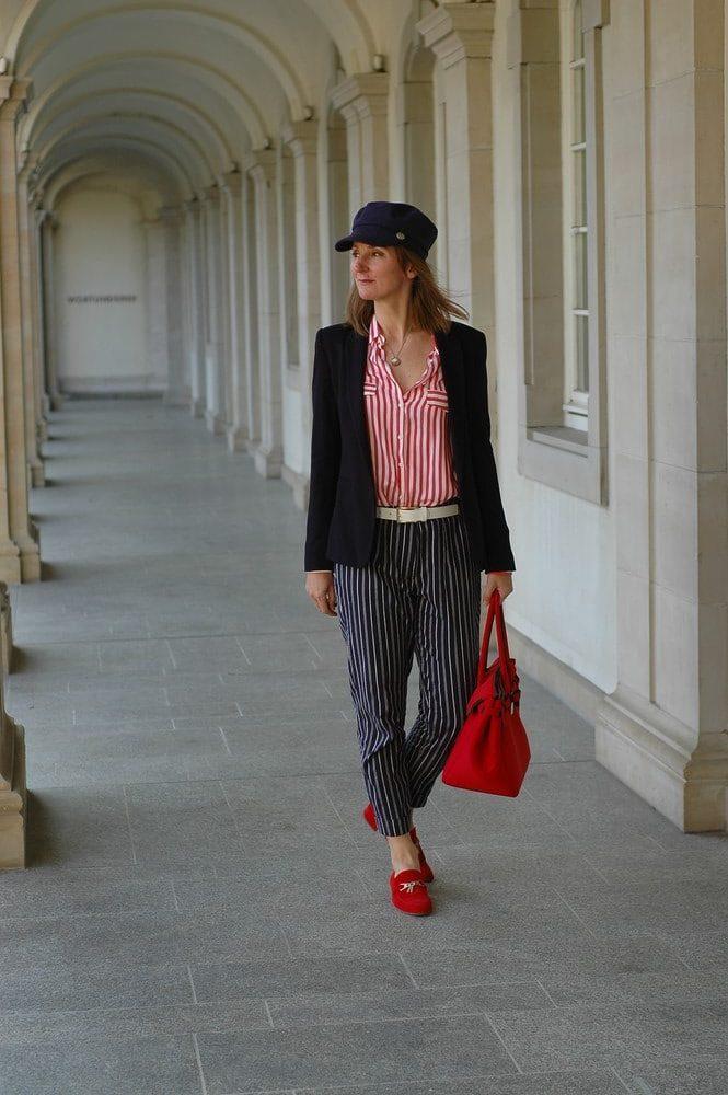 Streifenbluse_Karottenhose_French-chic_Parisian_loafers-rot_blazer_blau_mode-blog-ü50_Oceanblue-style.jpg