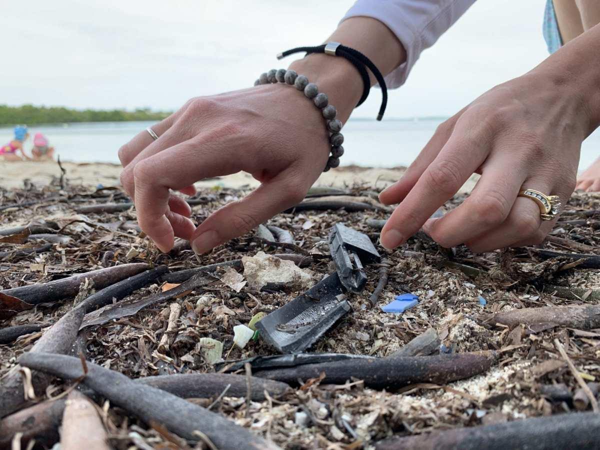 microplastics-key-largo-florida-ocean-cleanup-projects.