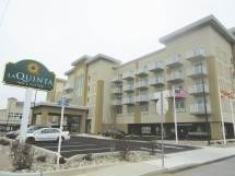 La Quinta Inn And Suites Open 32nd Street