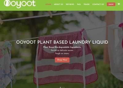Ooyoot
