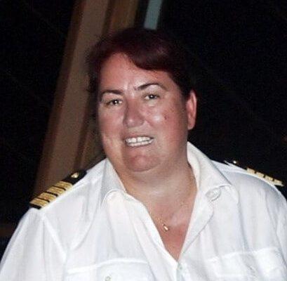 Crew Mitglied Bärbel Breuse