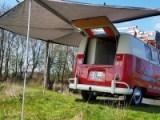 Foxwing zonnescherm Heavy Duty