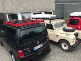 Roofrack | VW Transporter