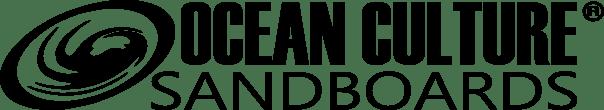 Ocean Culture Sandboards