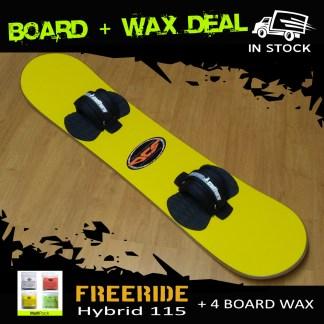 Ocean Culture Board & Wax Deals