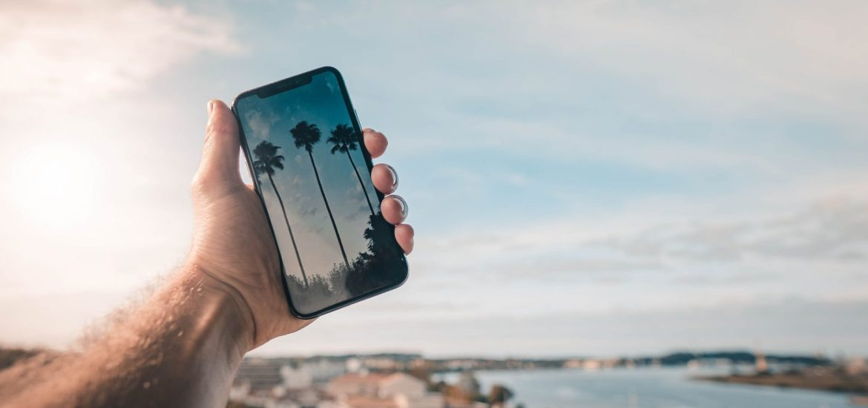 Comment Prendre Une Belle Photo Pour Instagram Avec Un