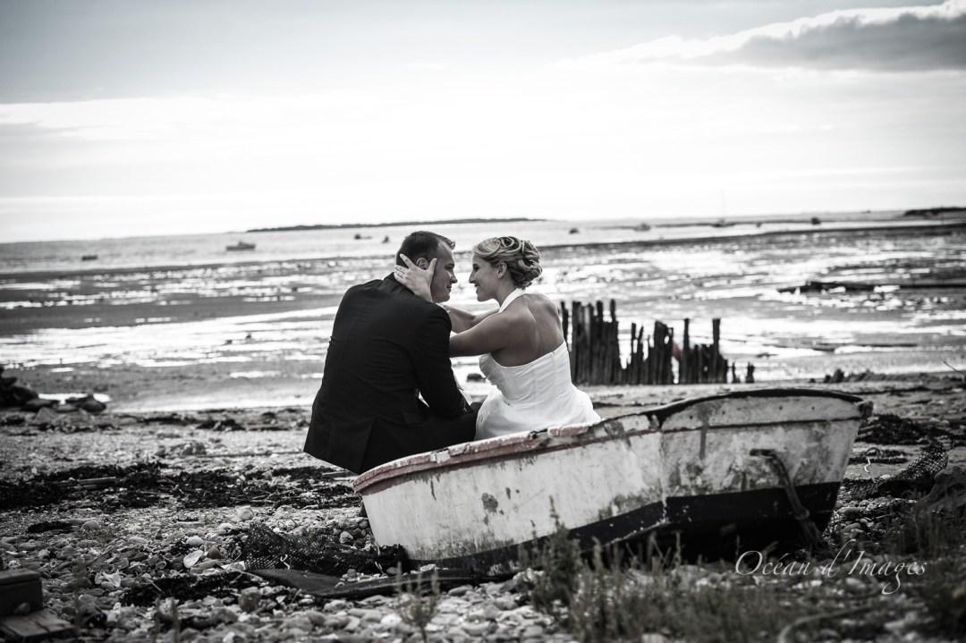 photographe mariage la rochelle ile de ré chatelaillon photo de couple
