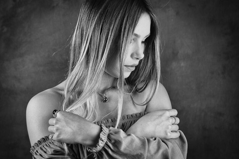 portrait photo style magazine photographe la rochelle
