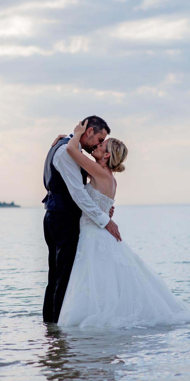 Album photo photographe mariage ile de ré