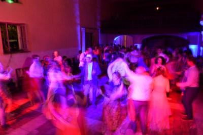 photographe mariage La Rochelle soirée danse