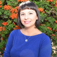 ODI Staff Elvia Meza