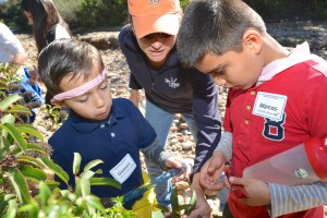 March 2017 Kids In Canyons Event