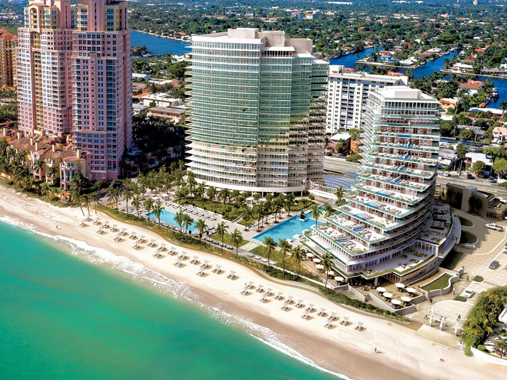 Why Real Estate Developers Are Heading North To Fort Lauderdale