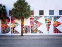 Miami Wall Art - street & guerilla art on pinterest ...