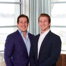Scenes Of Cody & Zach Vichinsky' Hamptons