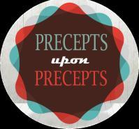 Precepts Logo copy