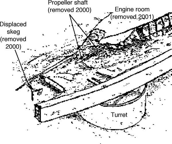 NOAA Ocean Explorer: Monitor Expedition 2002: Background