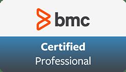 BMC Remedyforce Certified Consultant