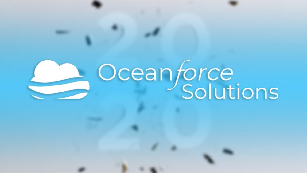 Three Year Anniversary For Oceanforce Solutions