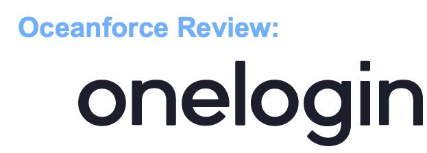 OneLogin And Remedyforce Partner Integration Review