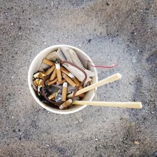 The 2 minute Beach Clean / Ocean Great Ideas
