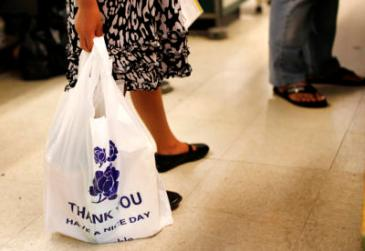 California going single-use plastic grocery bag free! A First for a US Nation / Ocean Great Ideas