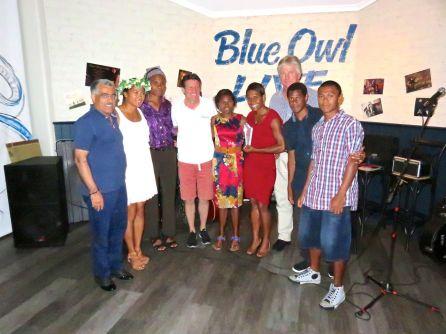 Blueowl#22