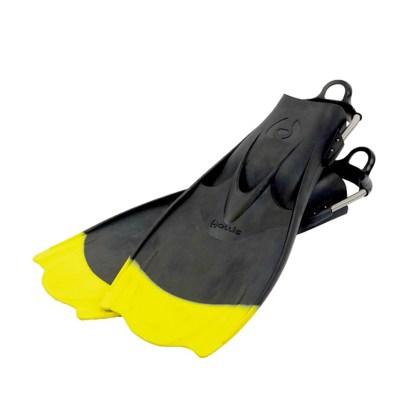 hollis f1 yellow tip
