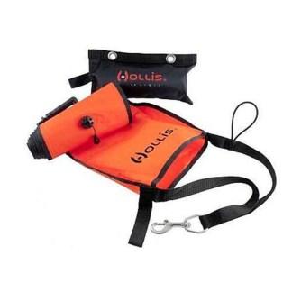 hollis marker buoy