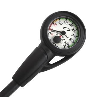oceanic swiv pressure gauge metric