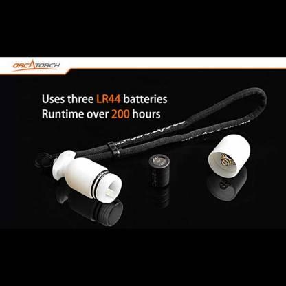 Battery Light Stick