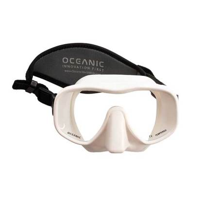 Oceanic Shadow Limited White