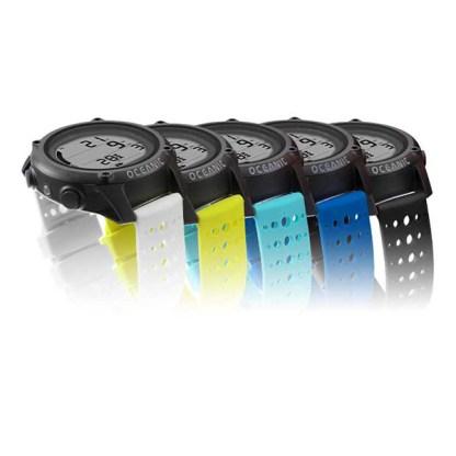geo 4 watch straps
