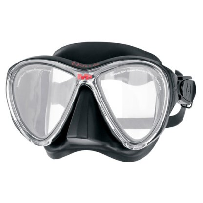 hollis m3 blk optical mask