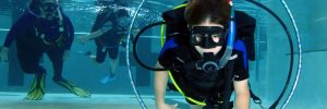 Diving Programs for Young Explorers