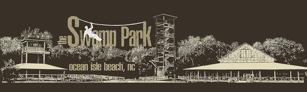 The Swamp Park Ocean Isle Beach NC