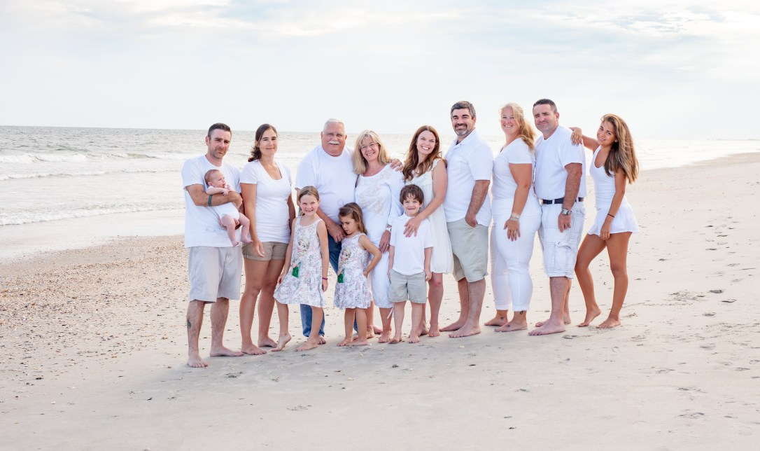 Ocean Isle Beach family photographers
