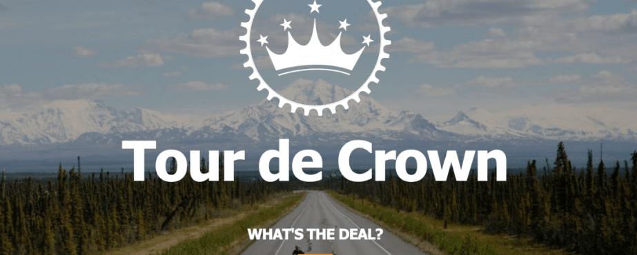 tour de crown